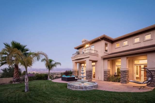 19636 Woodcrest Dr, Salinas, CA 93908 (#ML81774637) :: Intero Real Estate