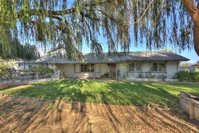 12820 Sycamore Ave, San Martin, CA 95046 (#ML81774640) :: Live Play Silicon Valley
