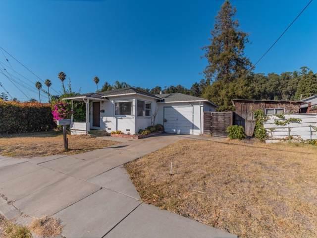 345 Goss Ave, Santa Cruz, CA 95065 (#ML81774641) :: The Realty Society