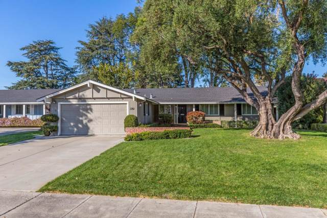 2761 Pruneridge Ave, Santa Clara, CA 95051 (#ML81774656) :: Intero Real Estate