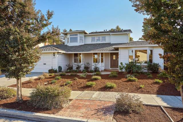 19964 Wheaton Dr, Cupertino, CA 95014 (#ML81774665) :: The Goss Real Estate Group, Keller Williams Bay Area Estates