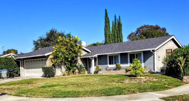 7198 Via Corona, San Jose, CA 95139 (#ML81774669) :: The Gilmartin Group