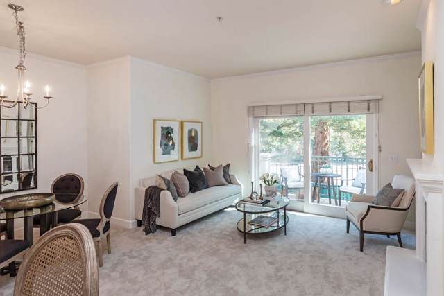 1 W Edith Ave C215, Los Altos, CA 94022 (#ML81774678) :: Brett Jennings Real Estate Experts