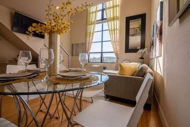 1765 E Bayshore Rd 224, East Palo Alto, CA 94303 (#ML81774683) :: Strock Real Estate