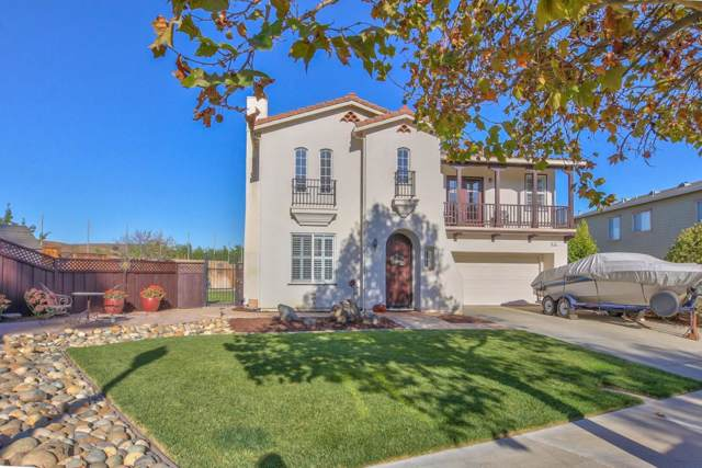2 Donner St, San Juan Bautista, CA 95045 (#ML81774685) :: The Sean Cooper Real Estate Group