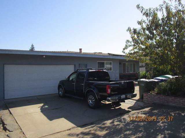 312 Manfre Rd, Watsonville, CA 95076 (#ML81774696) :: Intero Real Estate