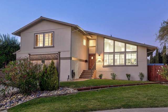 799 Ajax Dr, Sunnyvale, CA 94086 (#ML81774722) :: Strock Real Estate