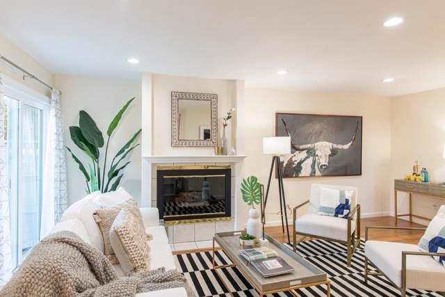 618 N Garland Ter, Sunnyvale, CA 94086 (#ML81774730) :: Strock Real Estate