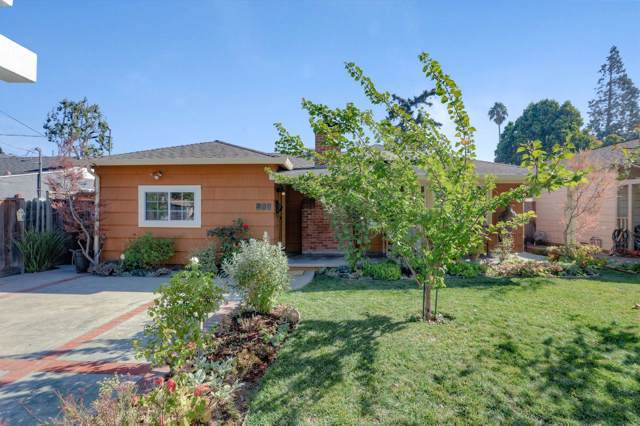 580 N Bayview Ave, Sunnyvale, CA 94085 (#ML81774737) :: Strock Real Estate