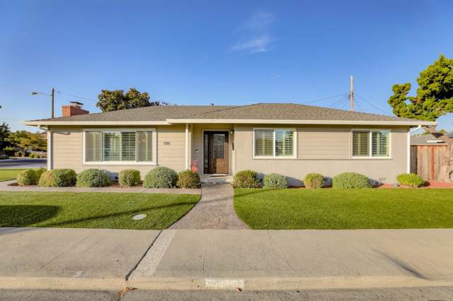 1191 Robway Ave, Campbell, CA 95008 (#ML81774744) :: Intero Real Estate