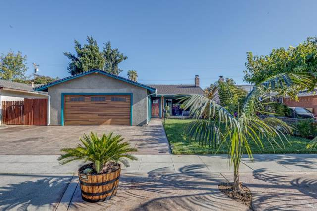 2126 Sarasota Way, San Jose, CA 95122 (#ML81774747) :: The Realty Society