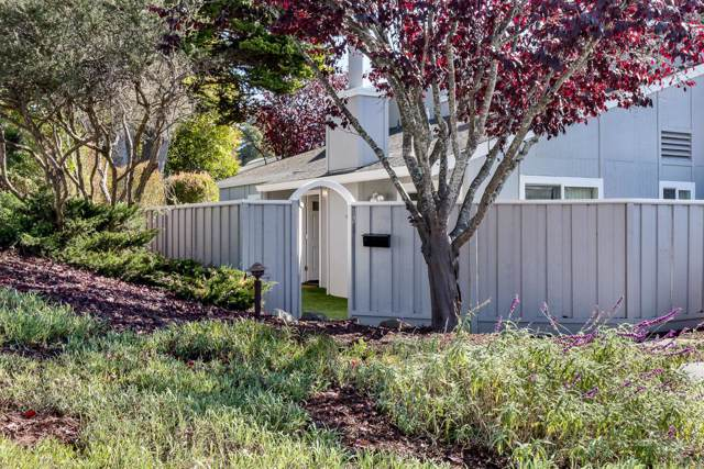 1666 Dolphin Dr, Aptos, CA 95003 (#ML81774750) :: Schneider Estates