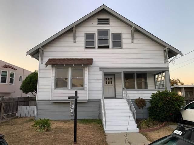 149 Santa Clara Ave, San Bruno, CA 94066 (#ML81774763) :: The Gilmartin Group