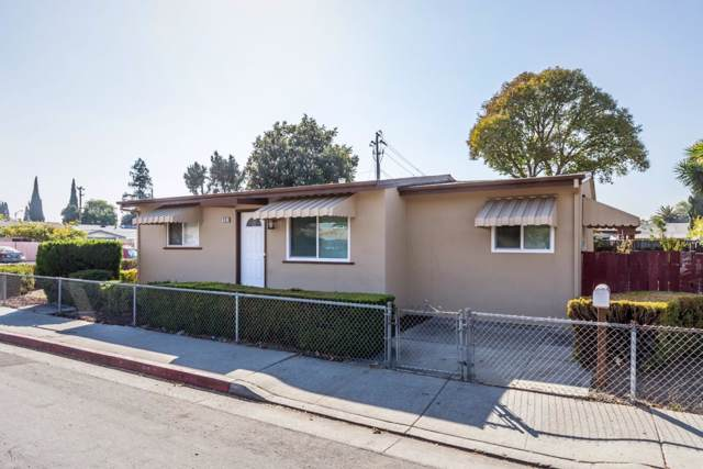291 S Jackson Ave, San Jose, CA 95116 (#ML81774768) :: The Realty Society