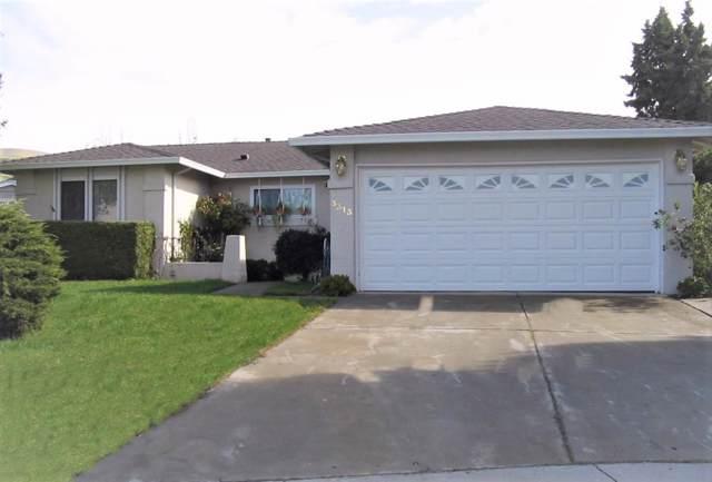 3313 Half Pence Ct, San Jose, CA 95132 (#ML81774774) :: Maxreal Cupertino