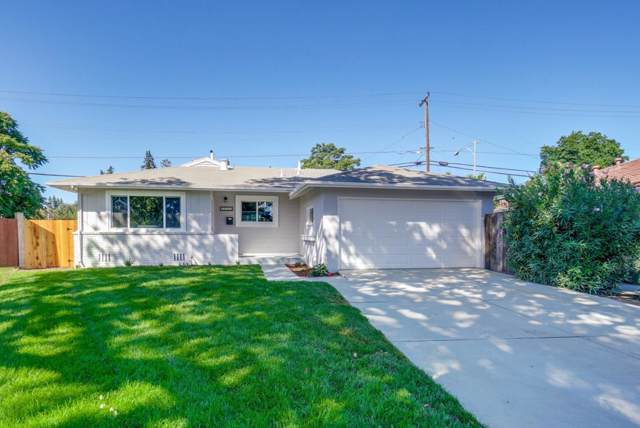 2086 Del Monte Ave, Santa Clara, CA 95051 (#ML81774776) :: Brett Jennings Real Estate Experts