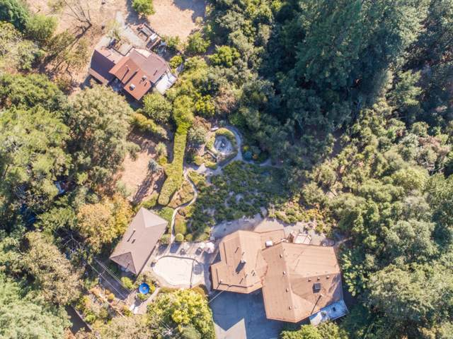 16000 Robinwood Ln, Los Gatos, CA 95033 (#ML81774779) :: The Goss Real Estate Group, Keller Williams Bay Area Estates