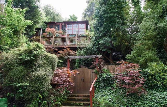535 Lake Blvd, Redwood City, CA 94062 (#ML81774784) :: Intero Real Estate
