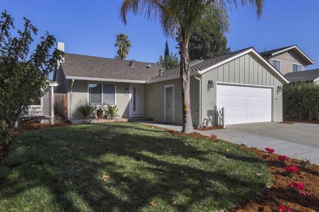 1344 Turrett Dr, San Jose, CA 95131 (#ML81774792) :: Maxreal Cupertino