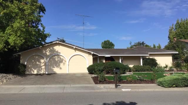 12647 Miller Ave, Saratoga, CA 95070 (#ML81774801) :: The Realty Society