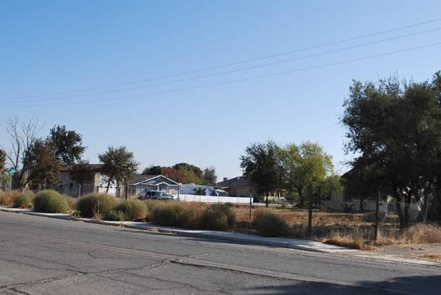 0 S Lexington Ave, Dos Palos, CA 93620 (#ML81774814) :: The Sean Cooper Real Estate Group