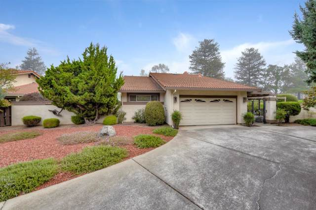 8214 Claret Ct, San Jose, CA 95135 (#ML81774815) :: The Gilmartin Group