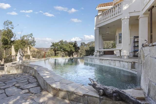 14772 Holman Mountain Rd, Jamestown, CA 95327 (#ML81774831) :: Strock Real Estate
