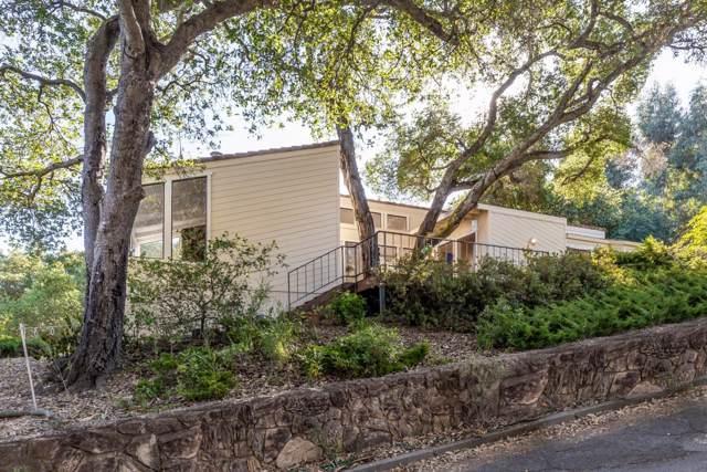 16524 Farvue Ln, Los Gatos, CA 95030 (#ML81774835) :: Brett Jennings Real Estate Experts
