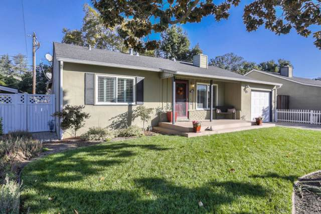 786 Bond Way, Mountain View, CA 94040 (#ML81774836) :: Live Play Silicon Valley