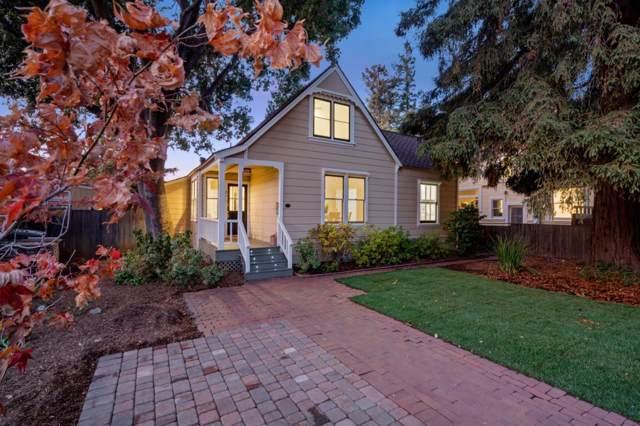 271 Addison Ave, Palo Alto, CA 94301 (#ML81774838) :: Live Play Silicon Valley