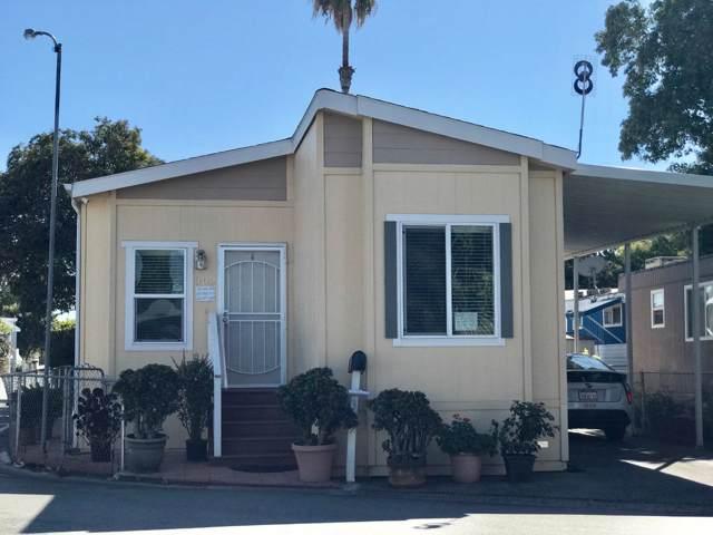 411 Lewis Rd 302, San Jose, CA 95111 (#ML81774839) :: Strock Real Estate
