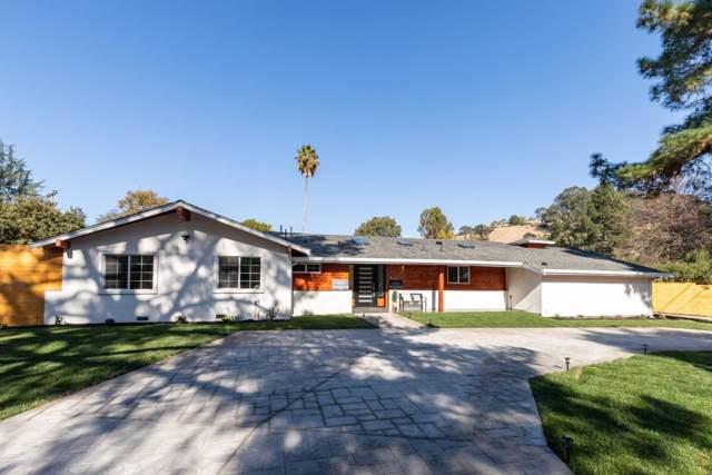 3266 Quandt Rd, Lafayette, CA 94549 (#ML81774843) :: The Goss Real Estate Group, Keller Williams Bay Area Estates
