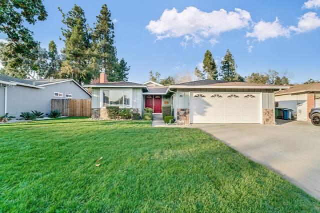 32410 Crest Ln, Union City, CA 94587 (#ML81774845) :: The Sean Cooper Real Estate Group