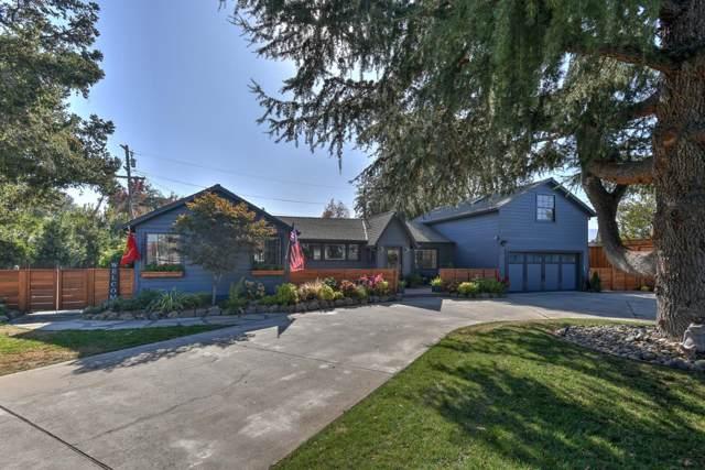 1167 Bucknam Ct, Campbell, CA 95008 (#ML81774847) :: Brett Jennings Real Estate Experts