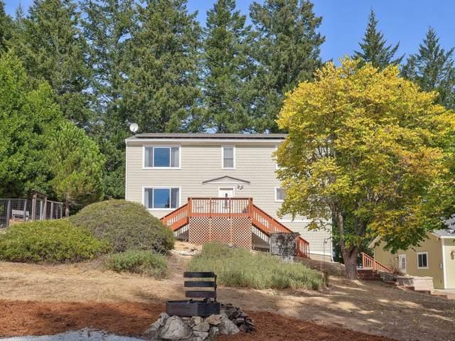 18010 Skyline Blvd, Los Gatos, CA 95033 (#ML81774848) :: Brett Jennings Real Estate Experts