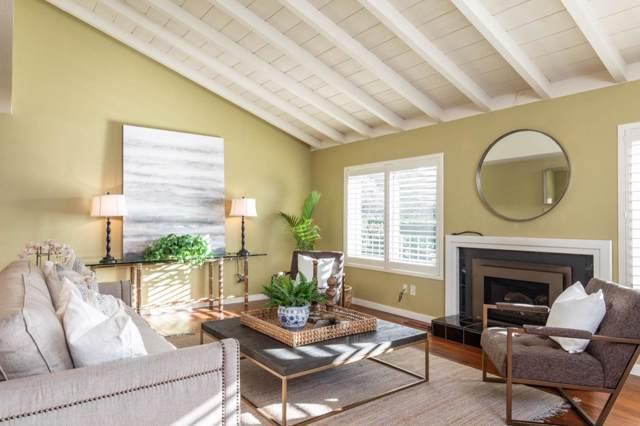26255 Atherton Dr, Carmel, CA 93923 (#ML81774857) :: The Kulda Real Estate Group