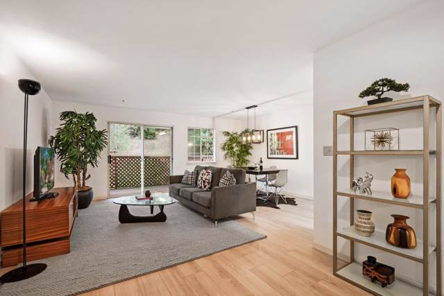 1013 San Gabriel Cir 409, Daly City, CA 94014 (#ML81774863) :: The Kulda Real Estate Group