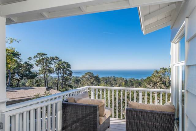 24755 Lower Trl, Carmel, CA 93923 (#ML81774864) :: The Sean Cooper Real Estate Group
