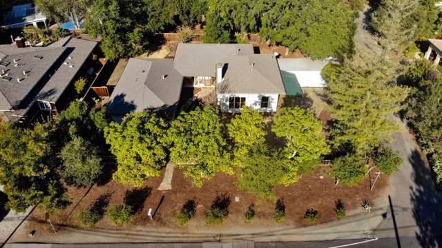 761 University Ave, Los Altos, CA 94022 (#ML81774866) :: Brett Jennings Real Estate Experts