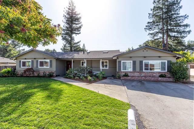 1490 Holt Ave, Los Altos, CA 94024 (#ML81774875) :: Brett Jennings Real Estate Experts