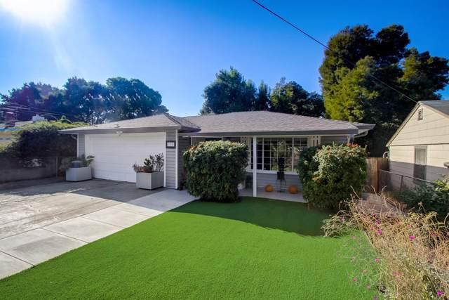 2235 Menalto Ave, East Palo Alto, CA 94303 (#ML81774886) :: Strock Real Estate