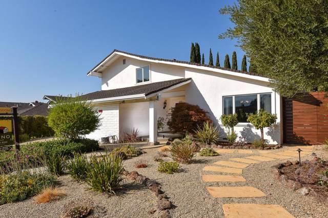 777 Coffeewood Ct, San Jose, CA 95120 (#ML81774887) :: Brett Jennings Real Estate Experts