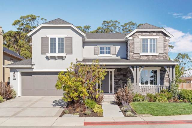 102 Carnoustie Dr, Half Moon Bay, CA 94019 (#ML81774888) :: The Kulda Real Estate Group
