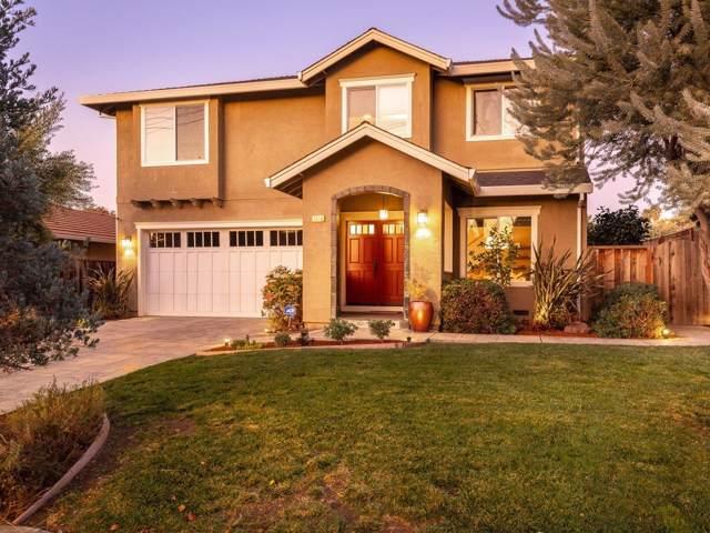 1816 Morrill Ave, San Jose, CA 95132 (#ML81774889) :: Maxreal Cupertino