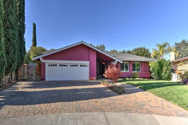 815 Grovewood Ct, San Jose, CA 95120 (#ML81774890) :: Brett Jennings Real Estate Experts