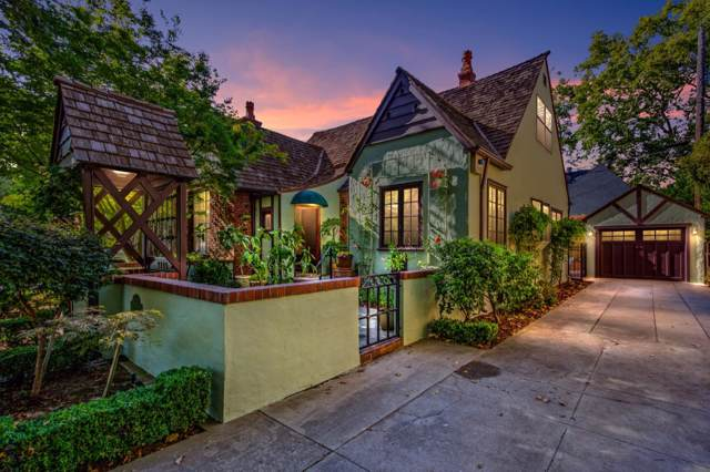 3749 Mckinley Blvd, Sacramento, CA 95816 (#ML81774894) :: Brett Jennings Real Estate Experts