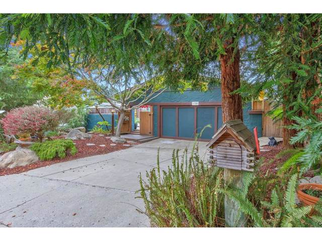 1320 Buena Vista Ave, Pacific Grove, CA 93950 (#ML81774902) :: The Kulda Real Estate Group