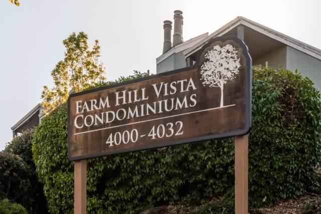 4016 Farm Hill Blvd 205, Redwood City, CA 94061 (#ML81774919) :: The Kulda Real Estate Group