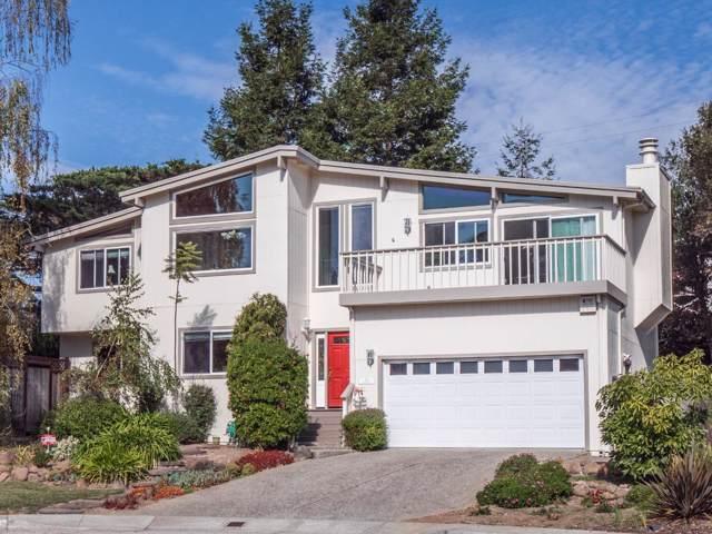 122 Melba Ct, Soquel, CA 95073 (#ML81774934) :: Brett Jennings Real Estate Experts