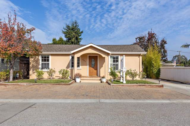 683 Conway Rd, Sunnyvale, CA 94087 (#ML81774939) :: Brett Jennings Real Estate Experts
